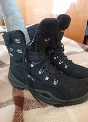 Ботинки lowa, размер 42,5
