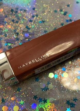 Помада для губ maybelline new york color sensational made for all