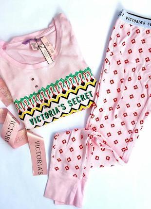 Пижама виктория сикрет victoria's secret, оригинал!