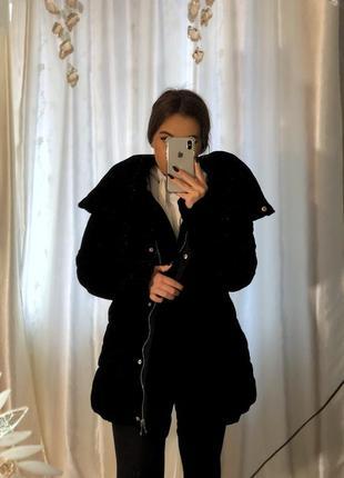 Зимнее пальто next