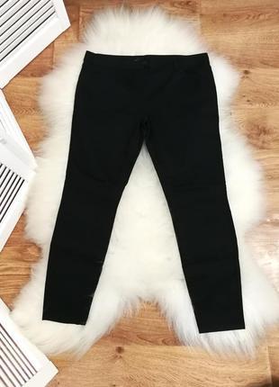 Черные джинсы, р. 16.