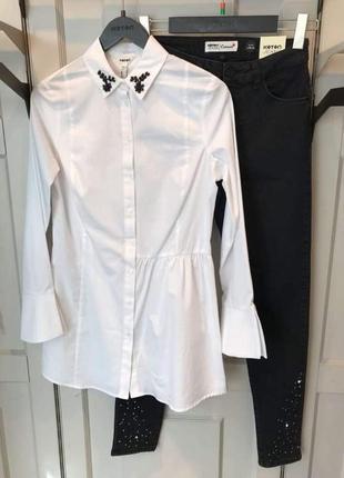 Рубашка туніка