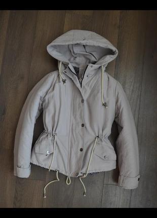 Куртка ,парка