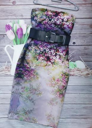 Идеальное  платье футляр топ