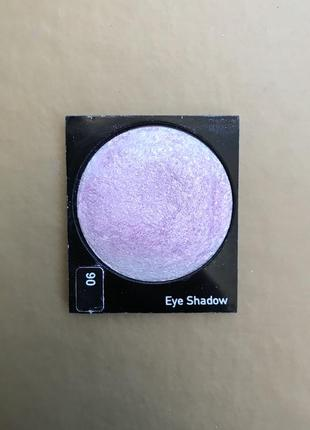 Тени makeup eyeshadow 90 тестнр