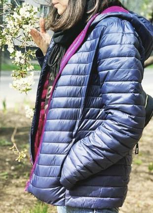 Курточка esmara демисезонная размер м-л