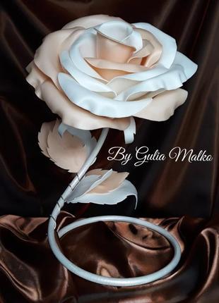 Светильники роза