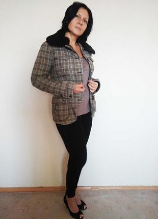 Курточка для леди)
