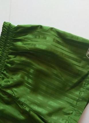 Винтажные шорты reebok