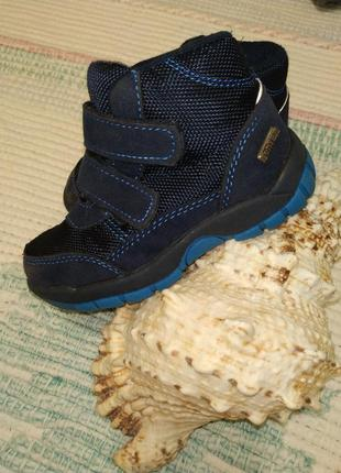 Термо ботинки topolino