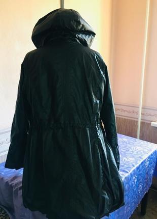 Отличное фирменное пуховое пальто