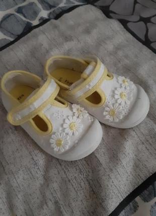 Туфельки george