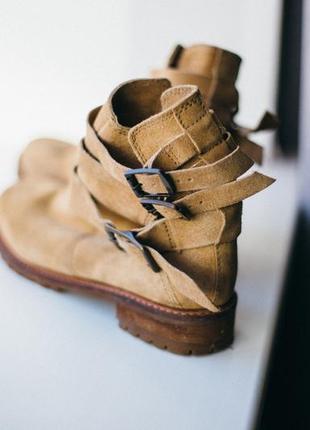 Крутейшие ботиночки pull&bear