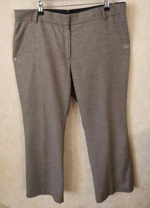 Красивые теплые брюки,с германии