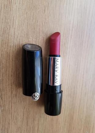 Помада mary kay scarlet red
