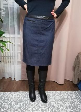 Отличная миди юбка
