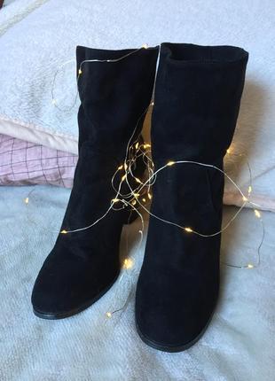 Демісезонні черевички mohito