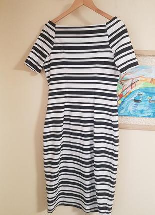 Платье marks&spencer 16 (48 размер)
