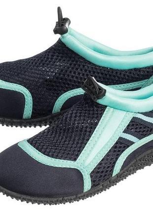 Аквашузы lupilu  обувь ддя пляжа