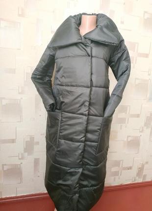 Пальто одеяло , пуховик💓new, новое.