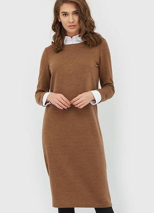 Платье осень-зима тм cardo