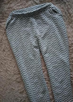 Стильние брюки,джегенси от atmosphere, размер 12.