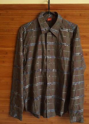 Рубашка hugo boss levis