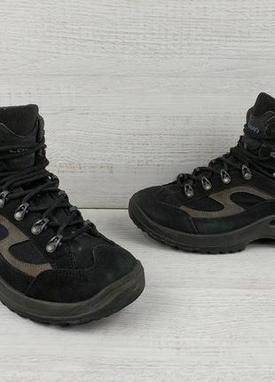 Ботинки lowa 39
