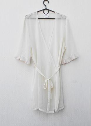 Сексуальный эротический халат на запах
