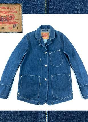 Levis 70535 (2000s) джынсовая куртка