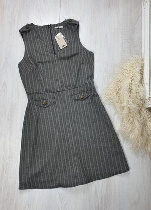 Платье сарафан tu