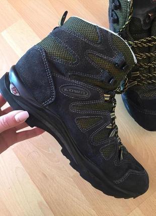 Термо сапоги ботинки lowa