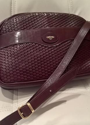 Шикарна сумка дорогого бренду розпродаж!!