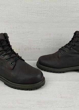 Ботинки timberland 37