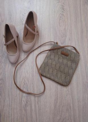 Стильна сумочка .