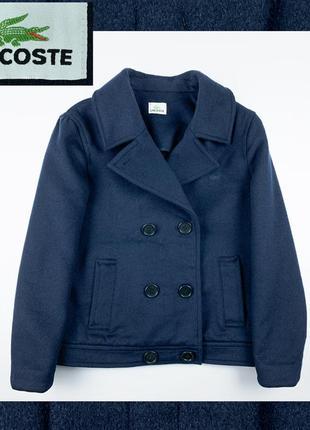 Lacoste пальто