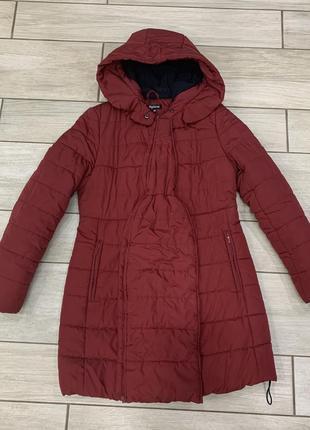 Куртка пальто для беременной