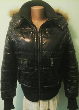 Куртка демисезон, еврозима, р.l