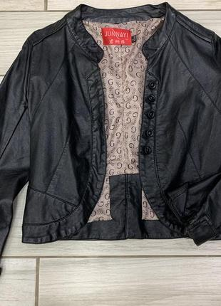 Короткая курточка весна/ лето