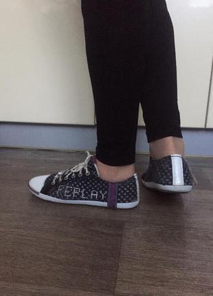 Жіночі кеди replay footwear