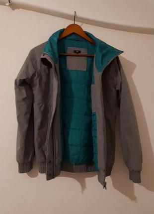 Куртка/ветровка унисекс coast