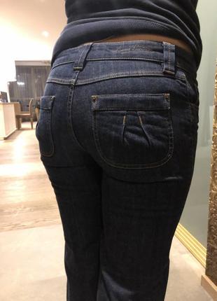 Женские джинсы louis vuitton. оригинал!