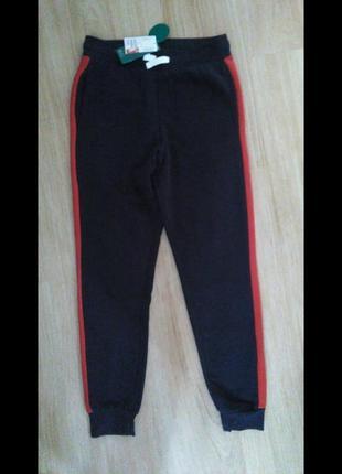 Спортивные штаны фирмы h&m