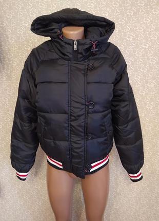 Классная куртка франция