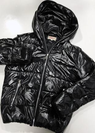 Стильная дутая курточка only