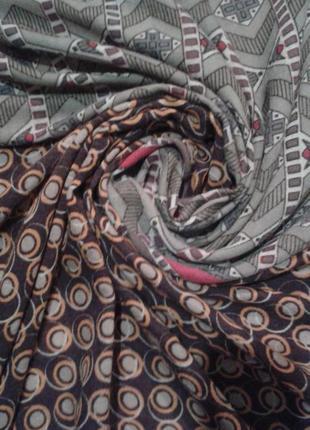 Шаль pyaar палантин шерстяной накидка шарф +300 шарфов платков на странице