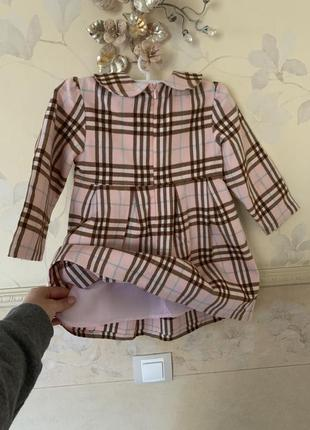 Продам нарядное тёплое платье