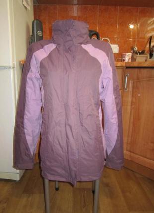 Термо куртка 2 в 1 crane sports, р. 36/38