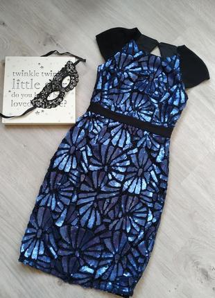 Супер платье! платье на новый год! вечерние платье!
