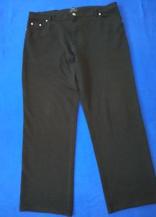 Котоновые джинсы gucci размер 40